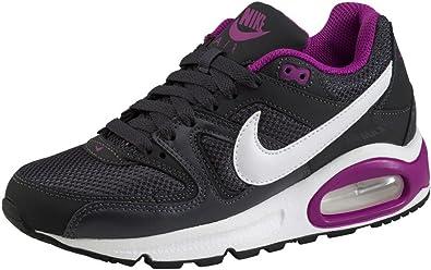 Nike Air Max Command (GS) 407626016, Baskets Mode Enfant