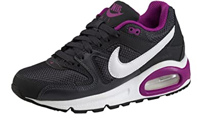 new product 15a89 5a606 Nike Air Max Command (GS) Schuhe anthracite-white-bold berry - 38
