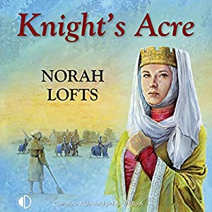 Knight's Acre Audiobook