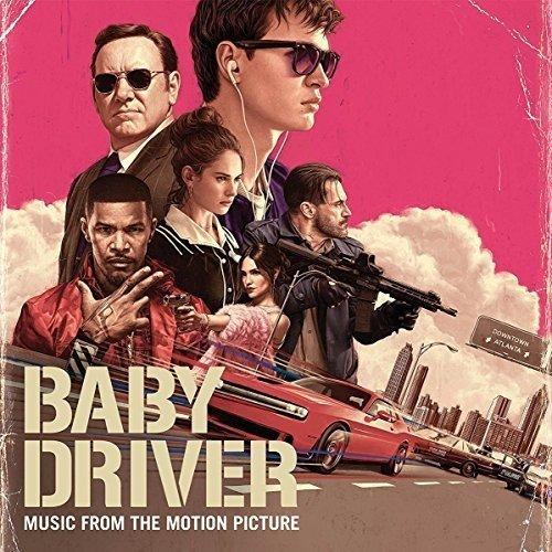 - Baby Driver (Original Soundtrack)