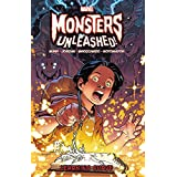 Monsters Unleashed Vol. 2: Learning Curve
