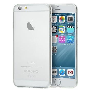 coque iphone 6 doupi