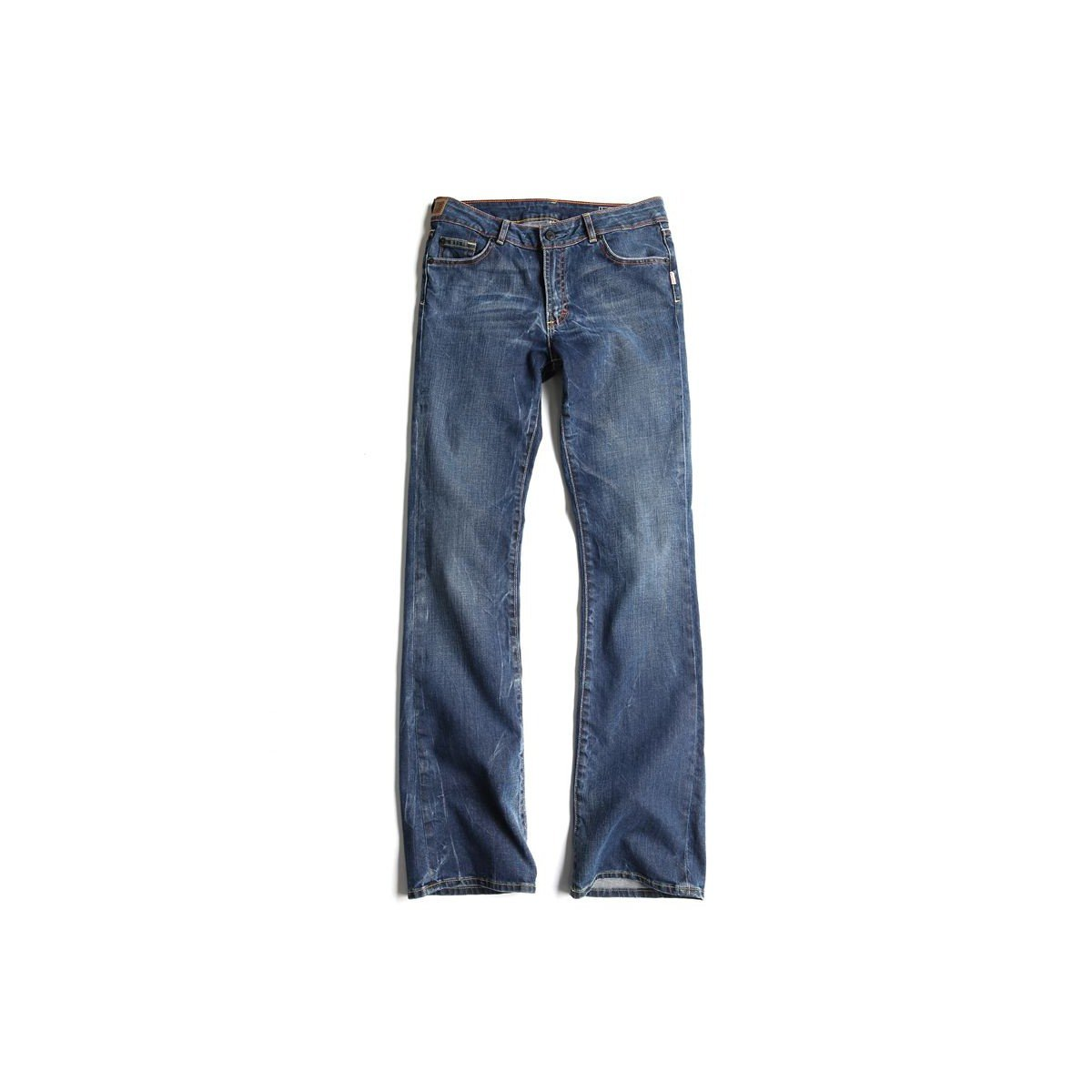 Jesus Jeans 640 LWT Lived Wash Treatment