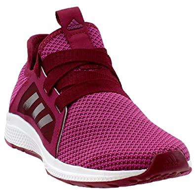 reputable site da96f 562e8 Image Unavailable. Image not available for. Color adidas New Womens Edge  Lux ...