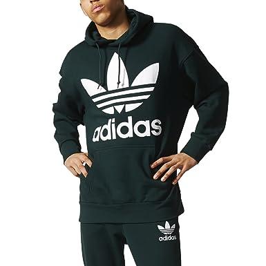 Adidas Originals Men S Athletic Casual Fashion Pull Over Hoodie