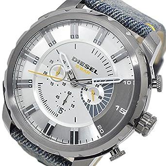 0f90b8d5dd DIESEL ディーゼル STRONGHOLD ストロングホールド 【国内正規品】 腕時計 メンズ DZ4345