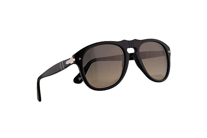 Persol PO0649S Gafas De Sol Con Lentes Gris Degradado 9532 ...