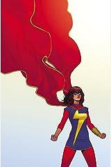 Ms. Marvel Vol. 1 (Marvel Now! - Ms. Marvel) Hardcover