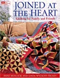 Joined at the Heart, Anne Moscicki and Linda Wyckoff-Hickey, 1564776042