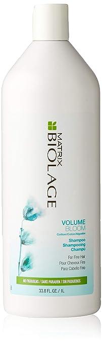 Biolage Volumebloom Shampoo For Fine Hair, 33.8 Fl. Oz. best volumizing shampoo