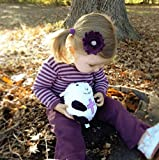 Lily the Lamb Christian Plush Toy with Bible Verse