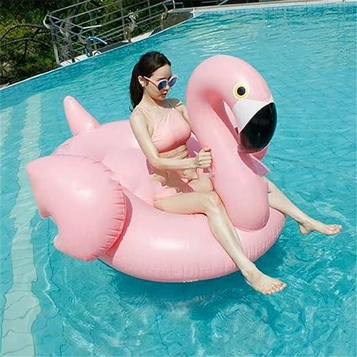 Pool Float Hinchable Colchonetas Gigante De PVC Flamingo Flotante ...
