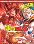 Dragon Ball Z: Budokai: Prima's Offic...