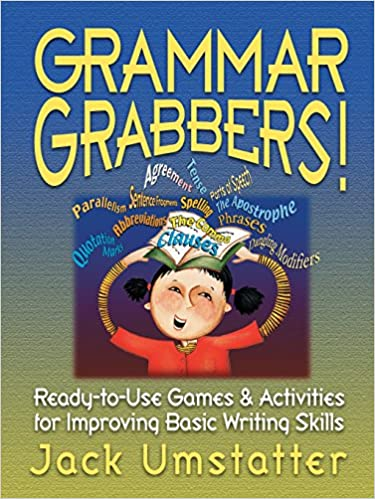 Workbook diagramming worksheets : Amazon.com: Grammar Grabbers!: Ready-to-Use Games and Activities ...