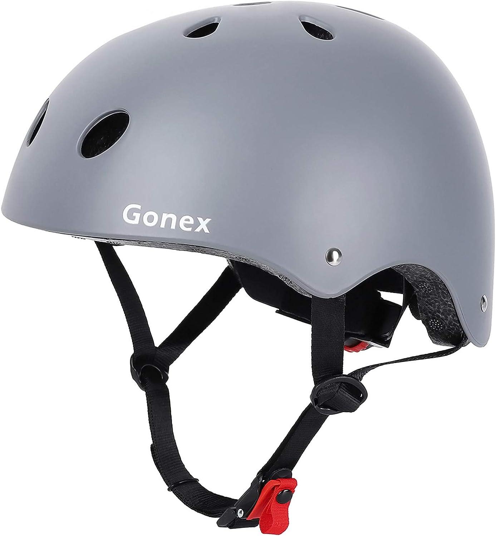 Gonex Skateboard Helmet