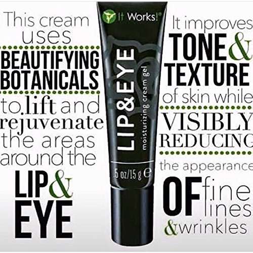 It Works Skin Care Line - 4