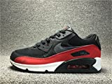 Nike Air Max 90 Mens 9.5 US Essential Running Shoe Cool-Che SKU-00140g