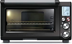 Breville BOV845BKS Smart Oven Pro Convection Countertop Oven, Black Sesame