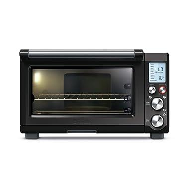Breville BOV845BKSUSC Smart Pro Countertop Oven, Bla, Black Sesame