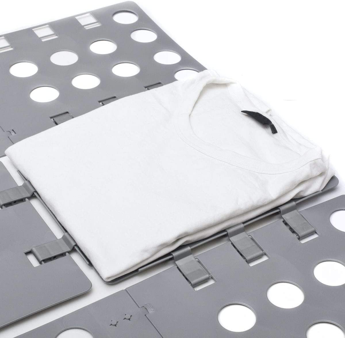 Carpeta de lavandería profesional Carpeta plegable de 3ra generación Carpeta de camisa Ayuda plegable de tabla plegable