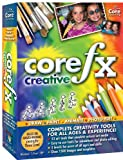 Core Learning COREFX CREATIVE (WIN XPVISTAWIN 7)