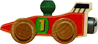 product image for NameTrain Race Car - Made in USA