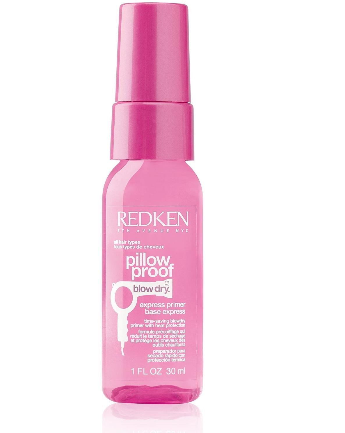 Amazon Com Redken Pillow Proof Blow Dry Two Day
