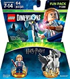 LEGO Dimensions, Harry Potter Hermione Fun Pack
