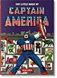 The Little Book of Captain America (Multilingual Edition)