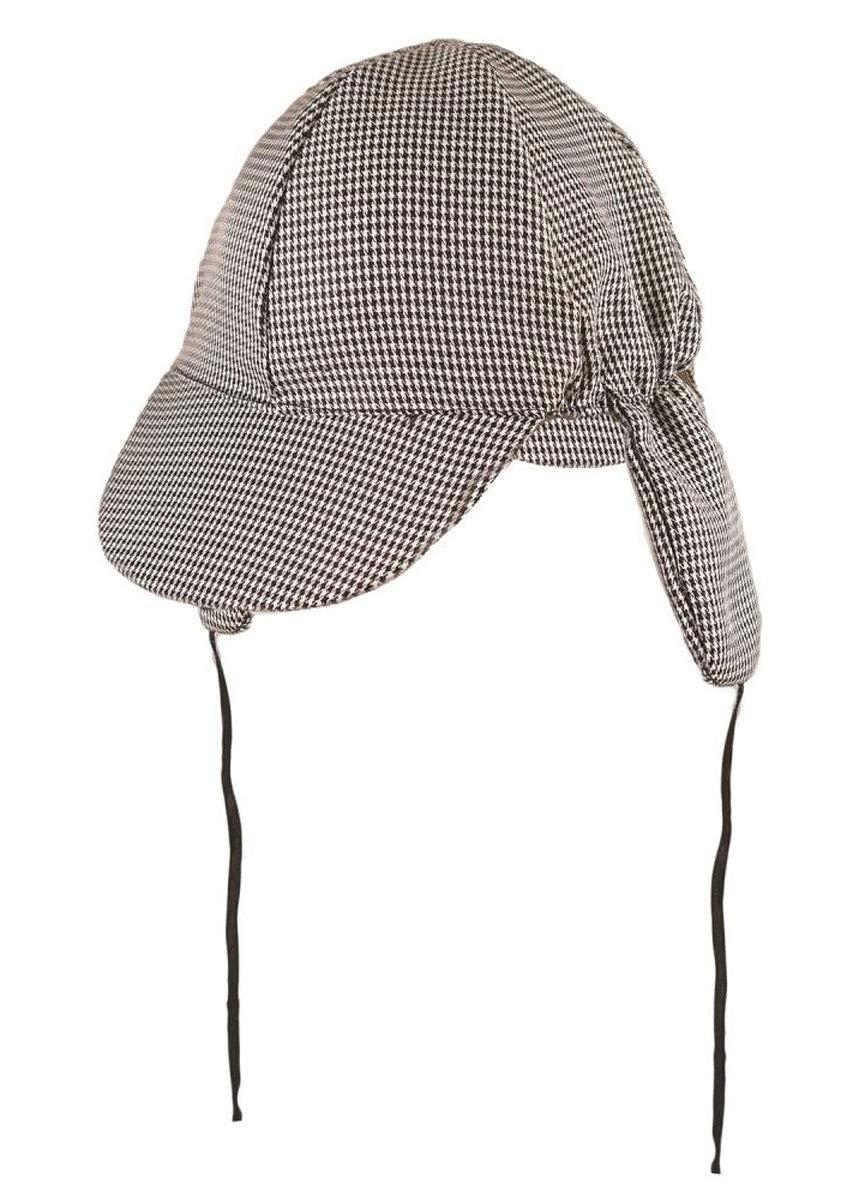 Labreeze - Disfraz de Sherlock Holmes Detective Deerstalker para ...