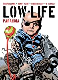 Low Life: Paranoia, Rob Williams, 1907519882