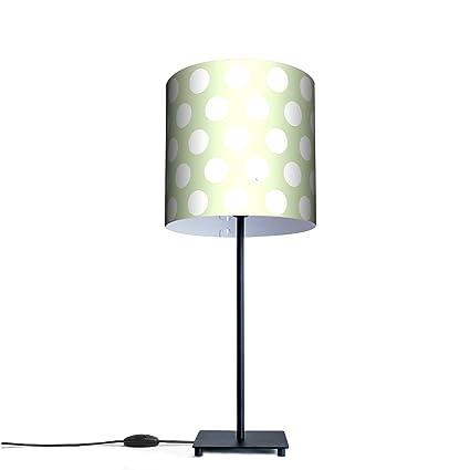 Lámpara de pie diseño de lámpara de mesa con motivos ...