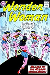 Showcase Presents Wonder Woman Vol. 2 (Wonder Woman (Graphic Novels))