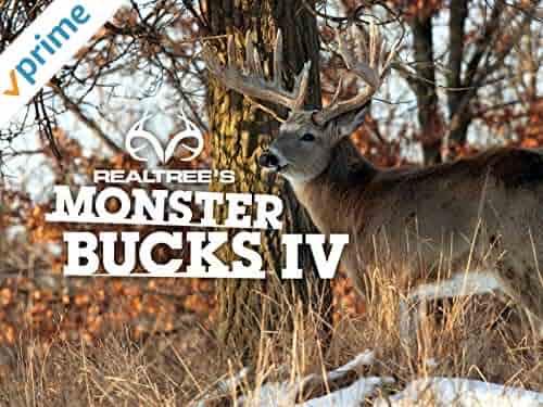 Monster Bucks IV