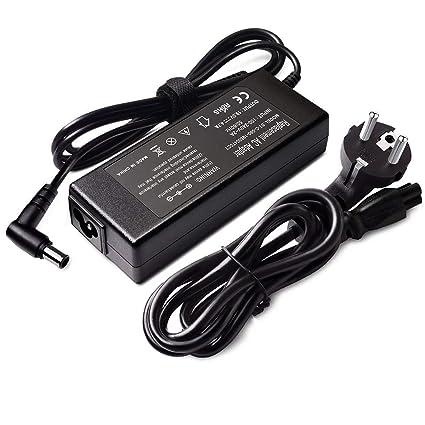 Laptop Cargador Cable de carga 19,5 V 4,7 A para Sony VAIO PCG de ...