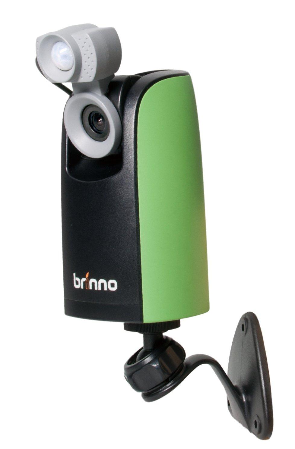 Brinno BMC100 cámara de lapso de tiempo - cámaras de lapso de tiempo (1280 x 720 Pixeles, 1280 x 720 (HD 720), 640 x 480 (VGA), AVI, ASAP, personalizado, ...
