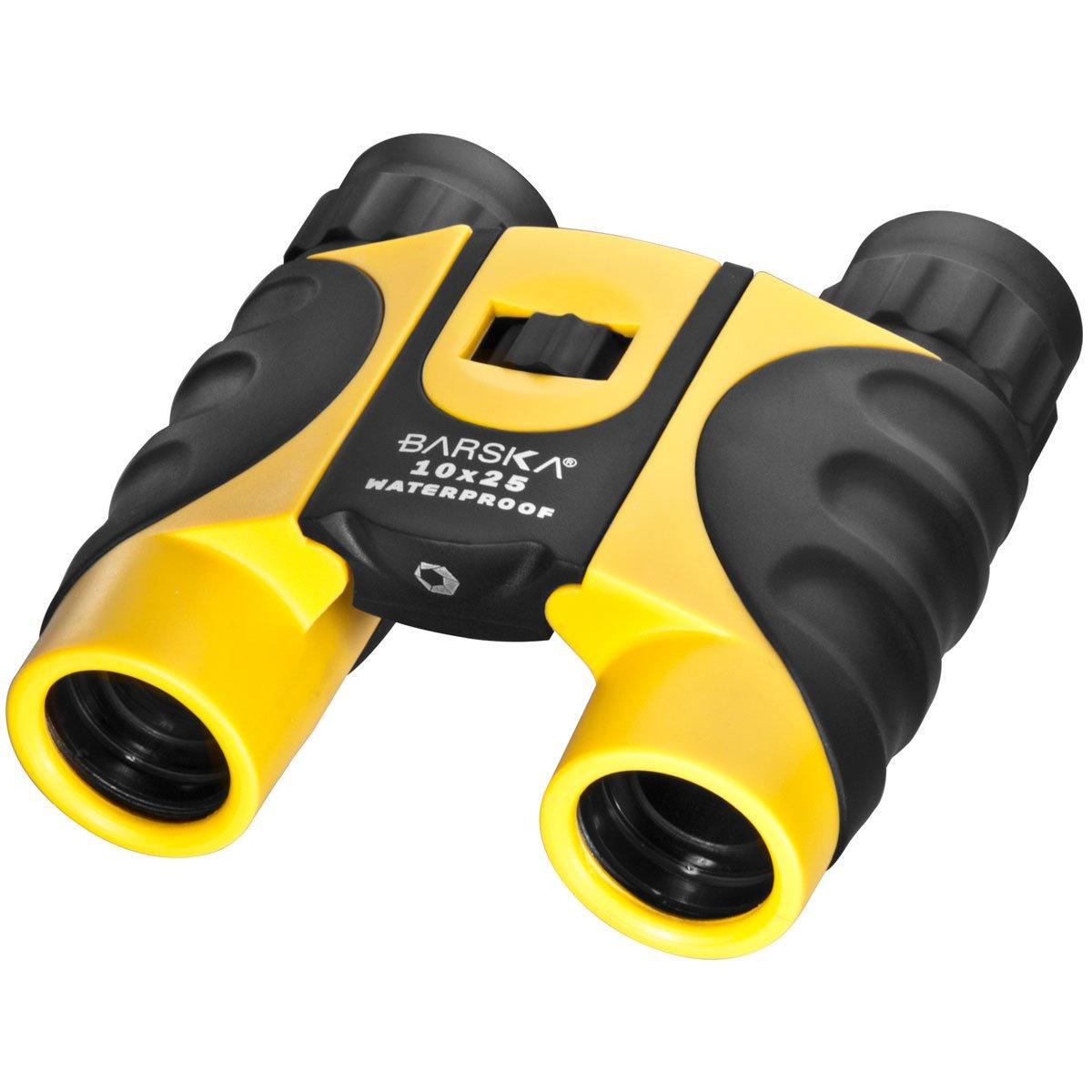 Barska 10x25 Waterproof Binocular