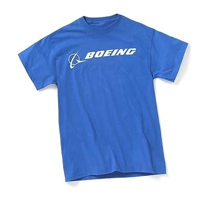 Signature T-Shirt Short Sleeve; COLOR: ROYAL; SIZE: L   .com
