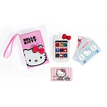 af970d0d1 Hello Kitty Play Date Cell Phone: Amazon.ca: Toys & Games