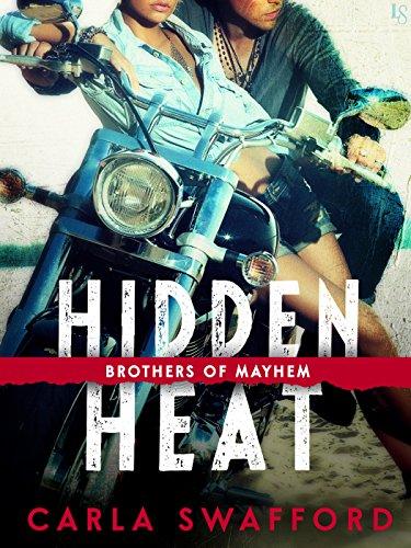 Hidden Heat by Carla Swafford