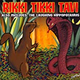 Bargain Audio Book - Rikki Tikki Tavi