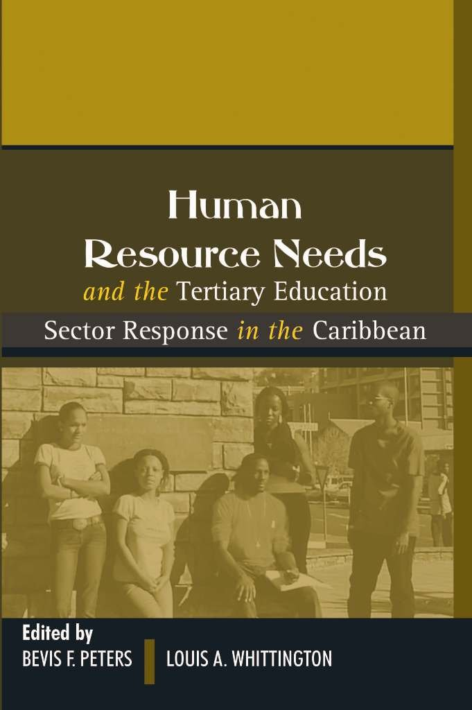Download Human Resource Needs and the Tertiary Education Sector Response in the Caribbean ebook