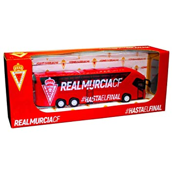 Eleven Force- Bus L Real Murcia CF (12043), (1): Amazon.es ...