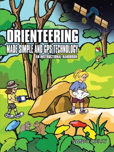 Download Orienteering Made Simple And Gps Technology: An Instructional Handbook pdf