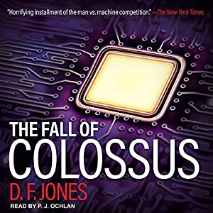 The Fall of Colossus Hörbuch