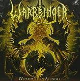 Worlds Torn Asunder by Warbringer (2012-08-03)