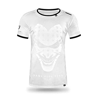 Awesome Veni Vidi Vici Miami Luxury Designer Heebad Mens T Shirt Download Free Architecture Designs Sospemadebymaigaardcom