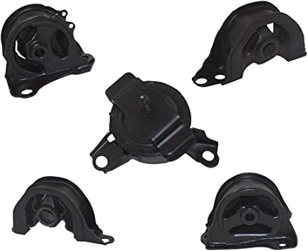 Brand New Front Engine Motor Mount for Honda Civic Si 1.6L 1999-2000