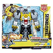 Transformers Attacker 20 Puddy Action Figure