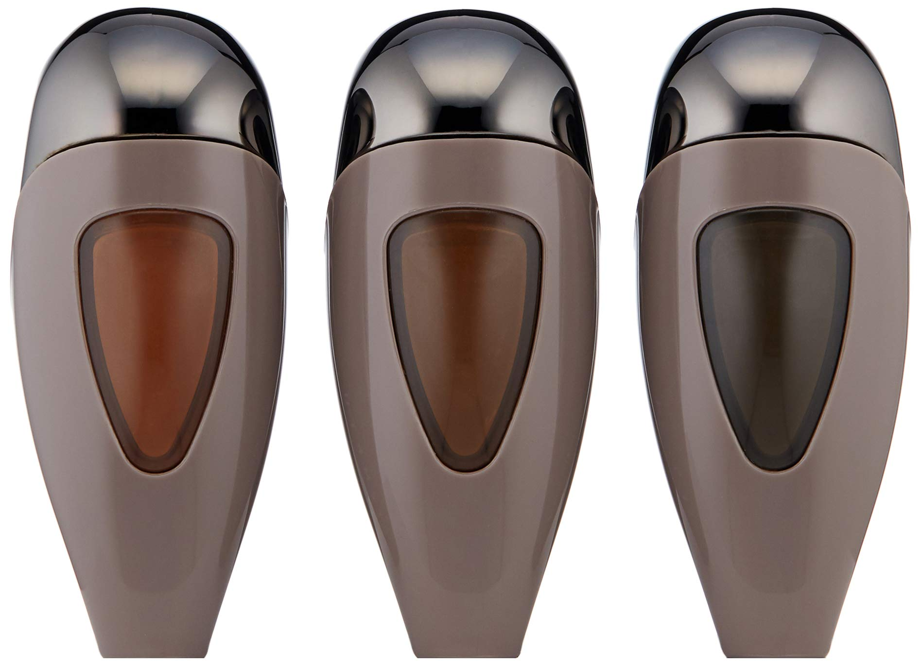 Temptu Air Barber Easy Kit, Brown/Black; Dark Brown; Medium Brown by Temptu (Image #5)